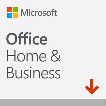 Picture of Microsoft Office Home & Business 2019
