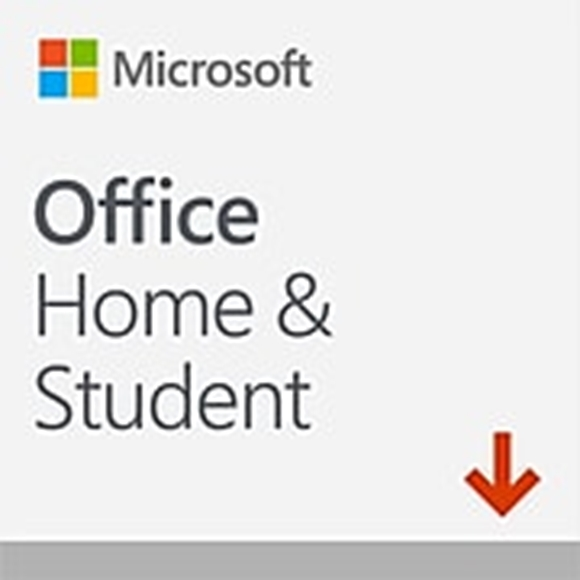 Picture of Microsoft Office Home & Student 2019