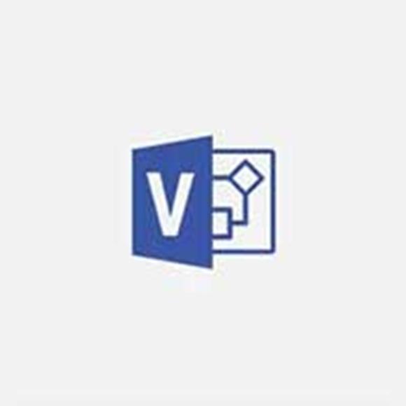 Picture of Microsoft Visio Standard 2019